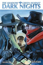 The Shadow Volume 1 TP (Paperback) Books