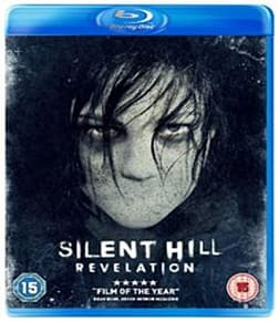 Silent Hill: Revelation 3D [Blu-ray] Blu-ray