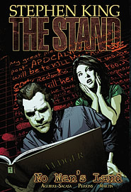 The Stand - Volume 6: The Night Has Come (Stand (Marvel)) (Paperback) Books