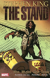 The Stand Omnibus (Stand (Marvel)) (Hardcover) Books