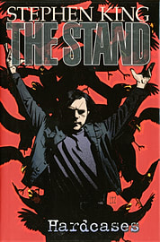 The Stand: Soul Survivors Premiere HC (Hardcover) Books