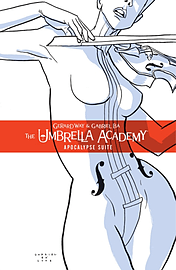 The Umbrella Academy Volume 2: Dallas (Paperback) Books