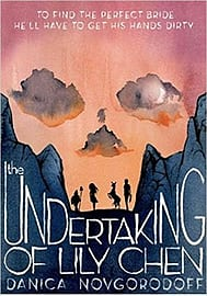 The Undertaking of Lily Chen (Paperback) Books