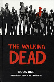 The Walking Dead Book 2: Bk. 2 (Hardcover) Books
