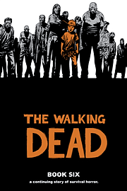 The Walking Dead Book 7 (Hardcover) Books