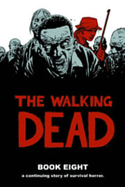 The Walking Dead Book 9 (Hardcover) Books