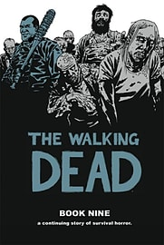 The Walking Dead Compendium Volume 2 TP (Paperback) Books