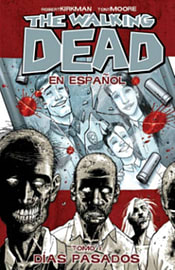 The Walking Dead Spanish Language Edition Volume 2 TP (Paperback) Books
