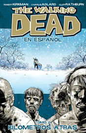 The Walking Dead Spanish Language Edition Volume 4 (Paperback) Books