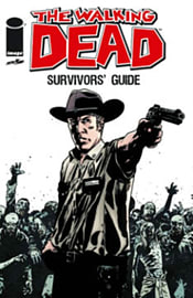 The Walking Dead Volume 1: Days Gone Bye (Paperback) Books