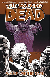 The Walking Dead Volume 11: Fear The Hunters (Paperback) Books