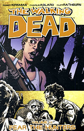 The Walking Dead Volume 12: Life Among Them (Paperback) Books