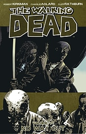 The Walking Dead Volume 15 TP: We Find Ourselves (Paperback) Books