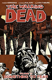 The Walking Dead Volume 19 TP: March to War (Paperback) Books