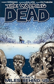 The Walking Dead Volume 20: All Out War Part 1 TP (Paperback) Books
