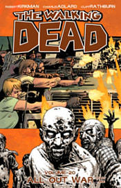 The Walking Dead Volume 3: Safety Behind Bars: Safety Behind Bars v. 3 (Paperback) Books