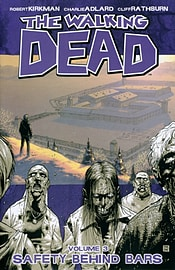 The Walking Dead Volume 4: The Hearts Desire: Heart's Desire v. 4 (Paperback) Books