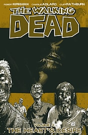The Walking Dead Volume 5: The Best Defense: Best Defense v. 5 (Paperback) Books