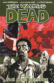 The Walking Dead Volume 6: This Sorrowful Life (Paperback) Books