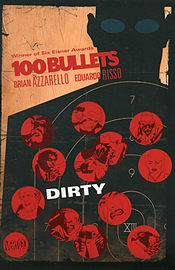 100 Bullets Vol. 2: Split Second Chance (Paperback) Books