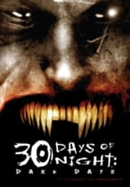 30 Days of Night Omnibus (Paperback) Books