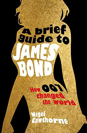 A Brief Guide to James Bond (Paperback) Books