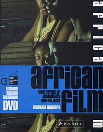 African Film (Paperback) Books