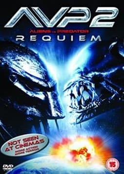 Aliens Vs Predator - Requiem [DVD] [2007] DVD