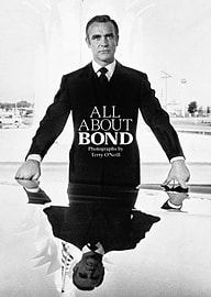 All About Bond (Hardcover) Books