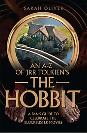 An A-Z of JRR Tolkien's The Hobbit (Paperback) Books