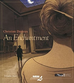 An Enchantment (Louvre Collection) (Hardcover) Books