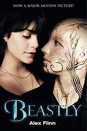 Beastly Movie Tie-in Edition (Paperback) Books