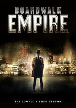 Boardwalk Empire - Season 1 (HBO) [DVD] [2012] DVD