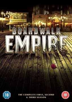 Boardwalk Empire - Season 1-3 [DVD] [2013] DVD