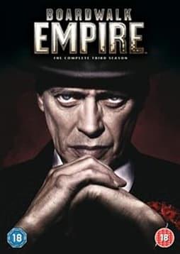 Boardwalk Empire - Season 3 [DVD] [2013] DVD