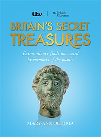 Britain's Secret Treasures (Hardcover) Books