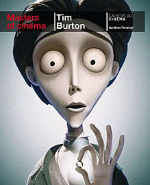 Burton, Tim (Masters of cinema series) (Paperback) Books