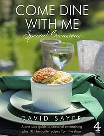 Come Dine With Me - Special Occasions (Paperback) Books