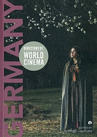 Directory of World Cinema: Germany: Volume 9 (Paperback) Books