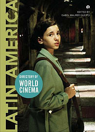 Directory of World Cinema: Latin America (Paperback) Books