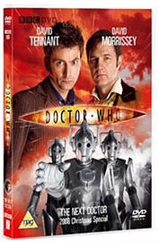 Doctor Who: The Next Doctor, 2008 Christmas Special [DVD] DVD