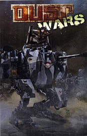 Dust Wars Volume 1 TP Books
