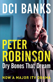 DCI Banks: Dry Bones That Dream (The Inspector Banks Series) (Paperback) Books