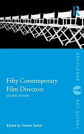 Fifty Contemporary Film Directors (Routledge Key Guides) (Paperback) Books