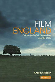Film England: Culturally English Filmmaking Since the 1990s (Paperback) Books