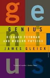 Genius (Paperback) Books