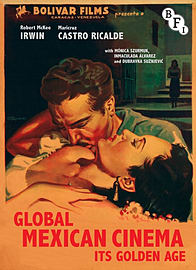 Global Mexican Cinema: Its Golden Age (Cultural Histories of Cinema) (Paperback) Books