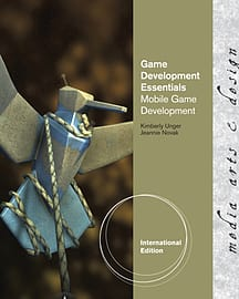 GAME DEVELOPMENT ESSENTIALS Books