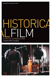Historical Film: A Critical Introduction (Film Genres) (Paperback) Books
