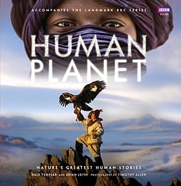 Human Planet (Hardcover) Books
